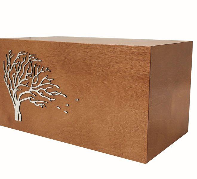 urna drewniana 16