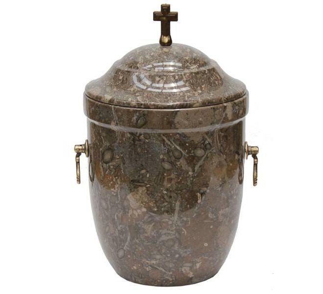 urna kamienna 11