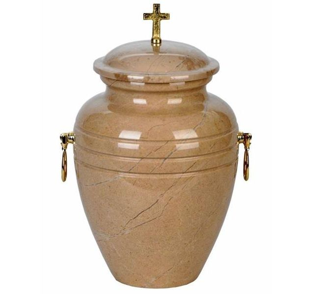 urna kamienna 12