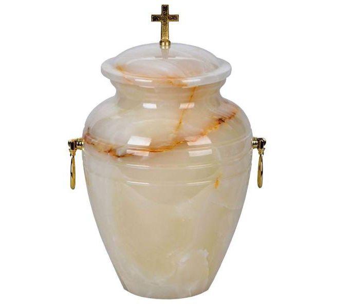 urna kamienna 15