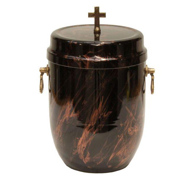 urna metalowa 1