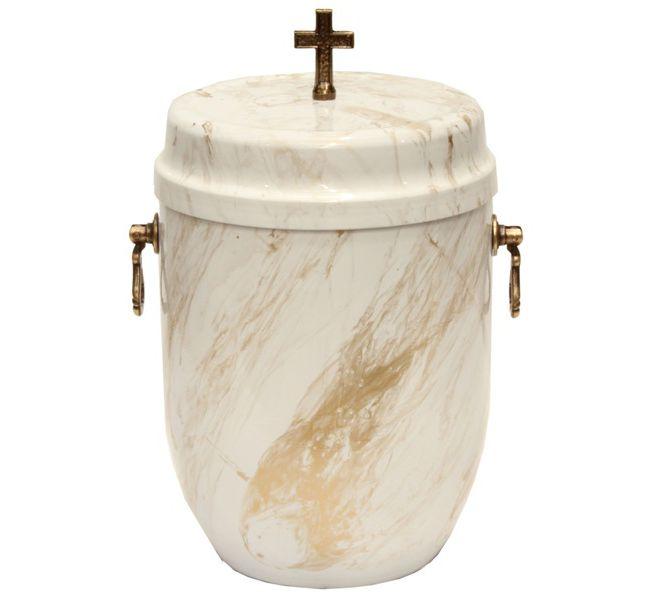 urna metalowa 2