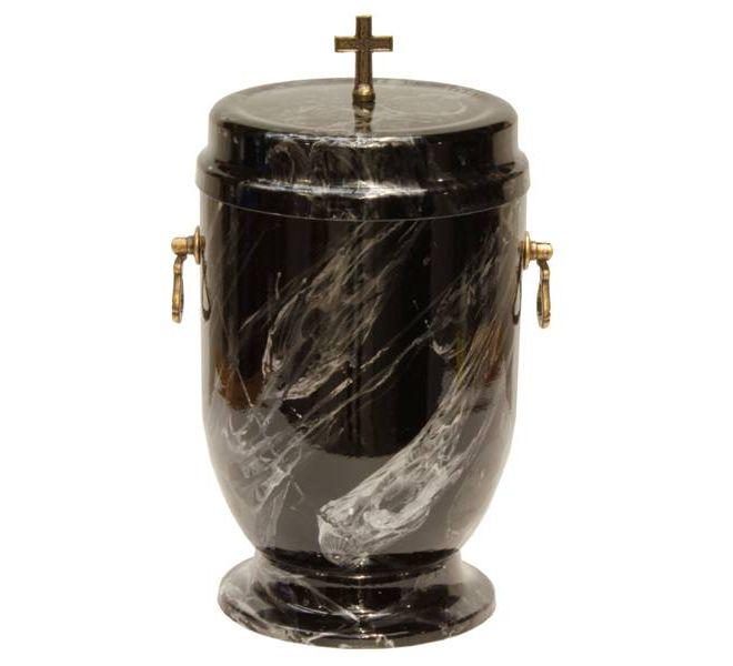 urna metalowa 3