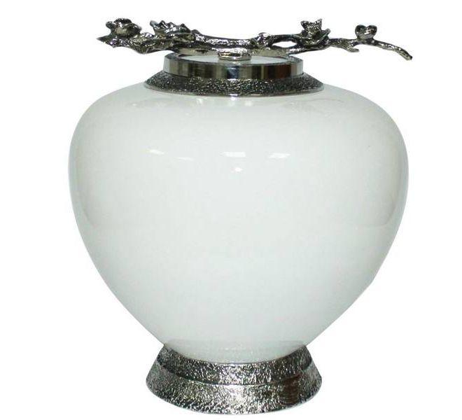 urna szklana 6