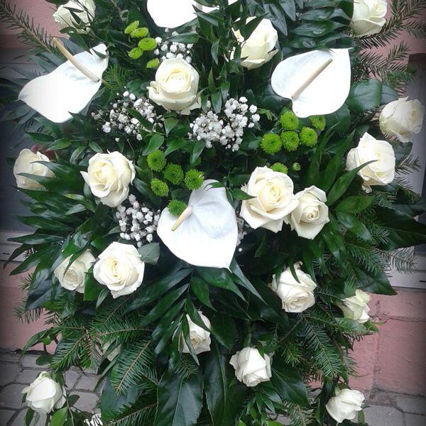 wience pogrzebowe 25