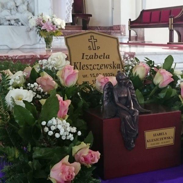 wience pogrzebowe 26