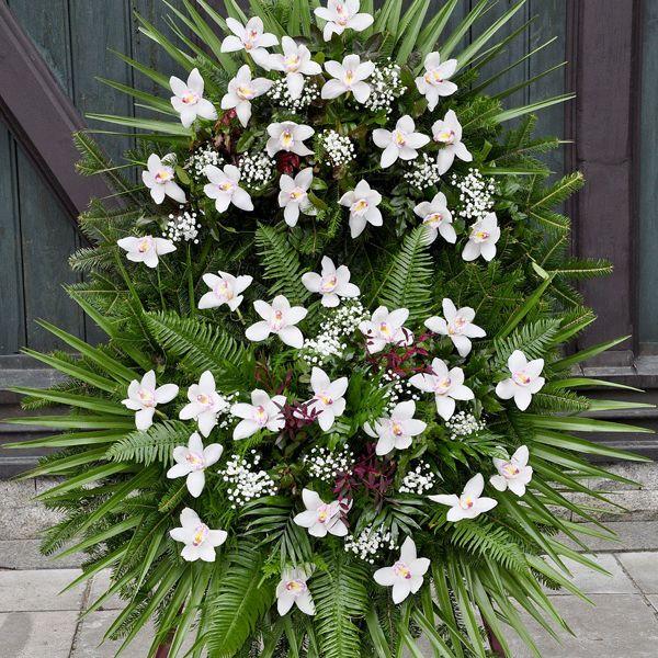 wience pogrzebowe