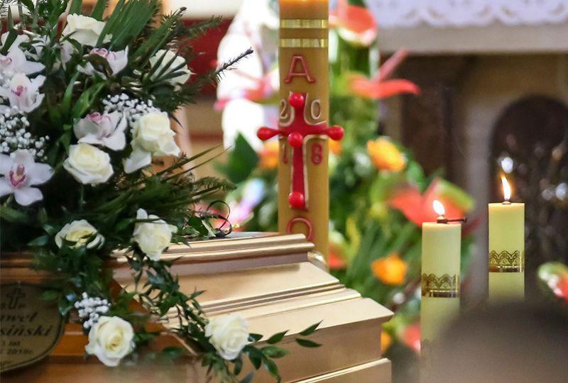 organizacja pogrzebu warszawa