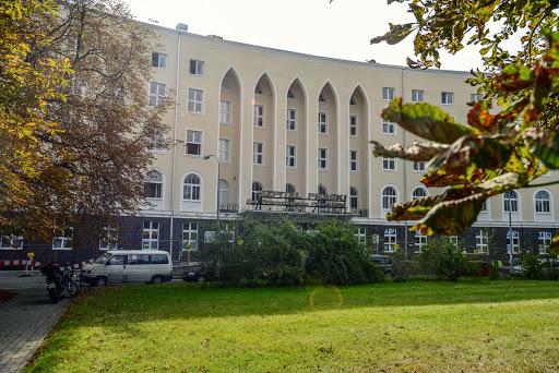 szpital praski warszawa praga polnoc