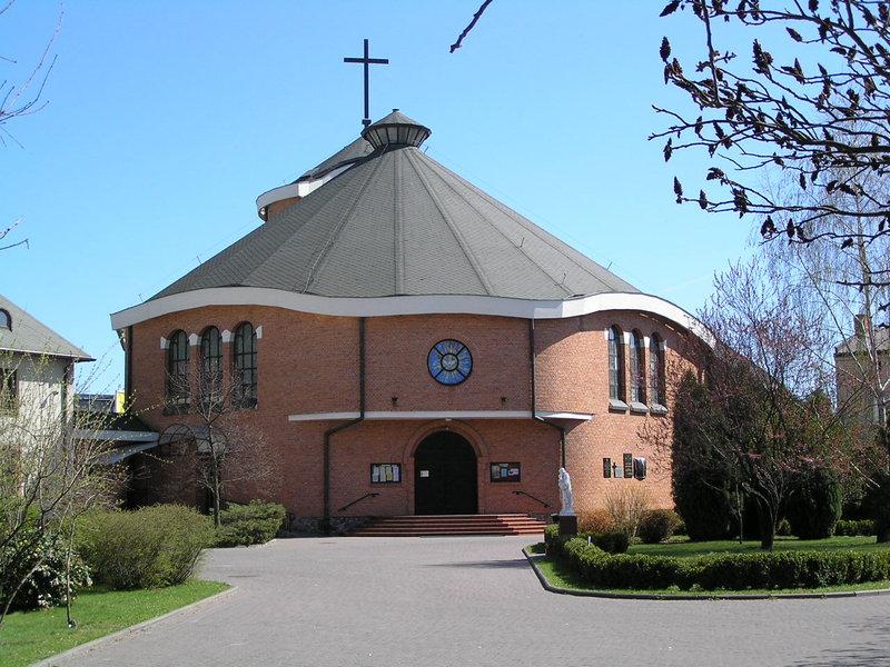 parafia sw marka ewangelisty zacisze